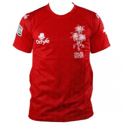 Swiss Rugby replica game shirt - 40% DISCOUNT