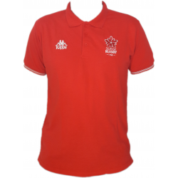 Swiss Rugby polo KAPPA