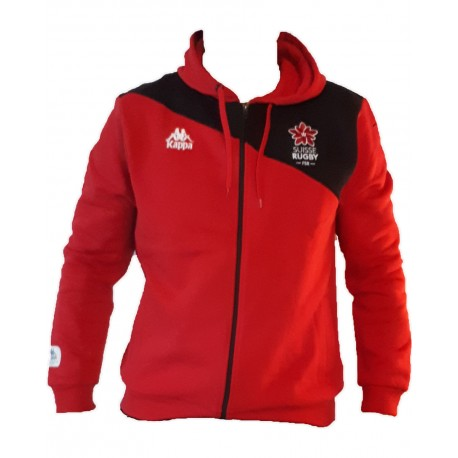 Official Tracksuit (JACKET)