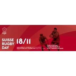 ticket de match SUISSE PAYS-BAYS