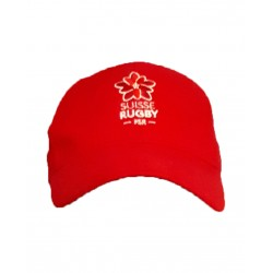 Swiss Rugby baseball cap adult