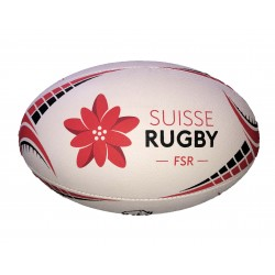 Swiss Rugby official match ball