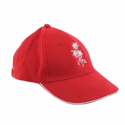 Swiss Rugby baseball cap child - 40% DISCOUNT